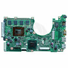 For ASUS X202E REV20 Motherboard Q200E with CPU i3 3217U VRAM2G USB3 mainboard