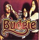 Budgie-The Best Of Budgie (UK IMPORT) CD NEW