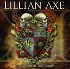 Lillian Axe-Xi The Days Before Tomorrow (UK IMPORT) CD NEW