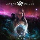 SEVENTH WONDER TIARA 14tracks Japan Bonus Track CD/OBI