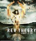 Rev Theory Light It Up CD. Box Of 30. Brand new. Sealed In Box. That's $1 Per CD