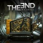 THE END: MACHINE CD - THE END: MACHINE (2019) - NEW UNOPENED - ROCK - FRONTIERS