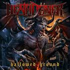 DEATH DEALER-HALLOWED GROUND (UK IMPORT) CD NEW