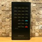 Denon RC-1800 Genuine High End CD Deck Remote For DCD-1800R With Tracking Number