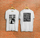 Vintage Have You Seen Him Rare Search For Animal Chin T Shirt