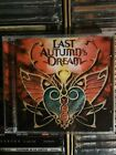 LAST AUTUMN'S DREAM / Yes CD Brand New Sealed 2011