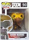 2016 Funko Pop Doom Vinyl Figures 11