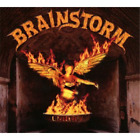 Brainstorm-Unholy (UK IMPORT) CD NEW