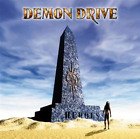 Demon Drive-Heroes (UK IMPORT) CD NEW