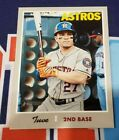 2019 Topps Heritage Baseball Variations Gallery and Checklist 166