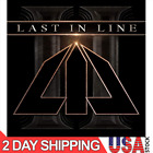 LAST IN LINE CD - LAST IN LINE II (2019) - NEW - ROCK METAL - FRONTIERS