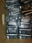 RXBAR RX Bar Protein Nutrition Bar Chocolate Sea Salt  New Lot of 30