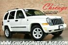 2007 Liberty Limited - 1 OWNER 3.7L V6 - 4 WHEEL DRIVE BEIGE LE 2007 Jeep Liberty Limited - 1 OWNER 3.7L V6 - 4 WHEEL DRIVE BEIGE LE 62355 Miles