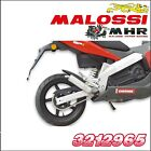 NEW Exhaust / Silencer SCOOTER RACING MHR DERBI GP1 REVOLUTION 50 2T LC 3212965