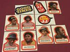 1975 Topps Good Times Trading Cards 7