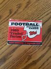 1989 Topps Traded Football Complete Set