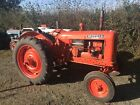 Nuffield Universal Tractor M4 2WD Vintage Leyland