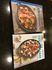 Weight Watchers Freestyle Cookbooks