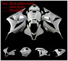 fit honda cbr600rr cbr 600 rr 2009 2010 2011 2012 f5 fairing sets unpainted