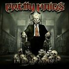 Pretty Maids-Kingmaker (Ltd. Boxset) (UK IMPORT) CD NEW