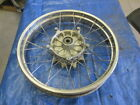 BMW R1100GS/R1150GS Front Wheel