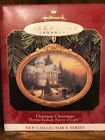 Hallmark Ornament - Victorian Christmas - Thomas Kinkade Painter of Light - 1997