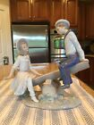 Lladro 1255  Seesaw  - Mint Condition