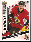 2009-10 Upper Deck Collector's Choice Hockey Review 17