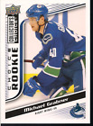 2009-10 Upper Deck Collector's Choice Hockey Review 18