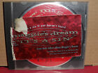Maggie's Dream - It's a Sin PROMO CD Single with REMIX Rare ROCK