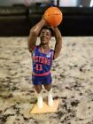 VINTAGE starting line up 1988 Isiah Thomas Detroit Pistons 6