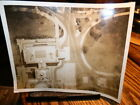 #8570,Orig.Henry Miller Photo,Inauguration Pres Hoover Aerial View,1929