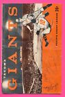 MULTI-AUTO GAYLORD PERRY SIGNED TACOMA GIANTS GAME PROGRAM BOOK AUTOGRAPH