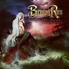 Burning Rain-Face The Music (UK IMPORT) CD NEW