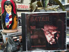 Satan Takes a Holiday by Anton LaVey (CD, May-1995, Amarillo) Rare Out of Print