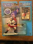STARTING LINEUP WAYNE GRETZKY 1999 HOCKEY CONVENTION Special Card NJ