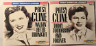 PATSY CLINE 2-CD SET: WALKIN' AFTER MIDNIGHT & TODAY, TOMORROW, AND FOREVER