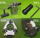 Emco Unimat3 Lathe Accessories Grinder / Sawing Adapter / Upright Steady Choose1