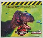 1997 Topps Jurassic Park Lost World Factory Sealed Larger 36 Count Box (A)