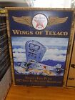 7th in Series TEXACO AIRPLANE BANK - 1927 FORD TRI-MOTORED MONOPLANE #7
