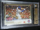 Kris Bryant Rookie Card Gallery and Checklist 33