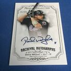 2012 Topps Museum Collection Baseball Cards 11