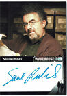2011 Rittenhouse Archives Warehouse 13: Season Two Trading Cards 2