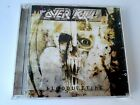 Overkill Bloodletting CD Steamhammer Made in Germany 2000 Brand New