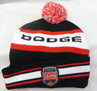 Dodge rogers home town hockey  cap hat beanie