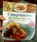 WEIGHT WATCHERS ALL TIME FAVORITES Over 200 Best Ever Recipes NEW SEALED Book