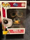 Funko Pop Wall-E Vinyl Figures 12
