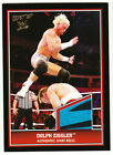 2013 Topps Best of WWE Wrestling Cards 13