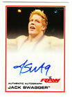 2013 Topps WWE Autographs Visual Guide 27