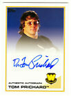 2013 Topps WWE Autographs Visual Guide 35